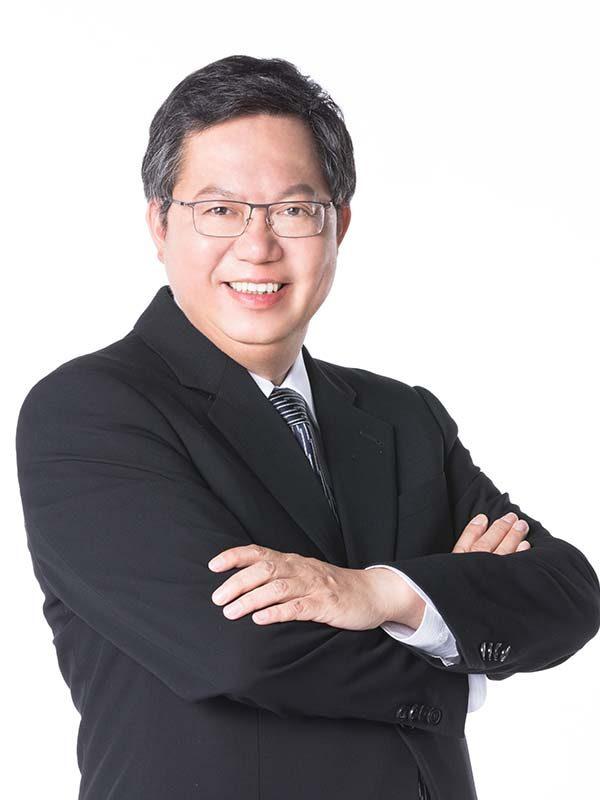 CHENG-Wen-Tsan