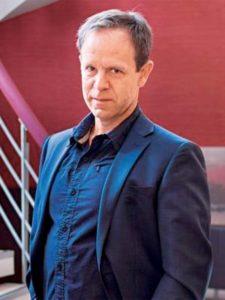 Daniel Kelemen