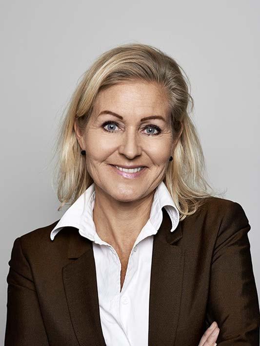 Marlene Wind
